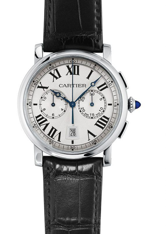 Cartier_Rotonde_de_Cartier_Fake_watches
