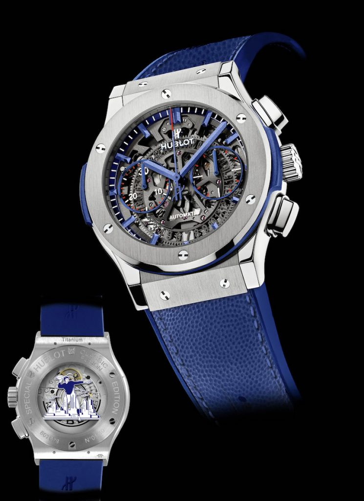 Hublot Replica Watches UK