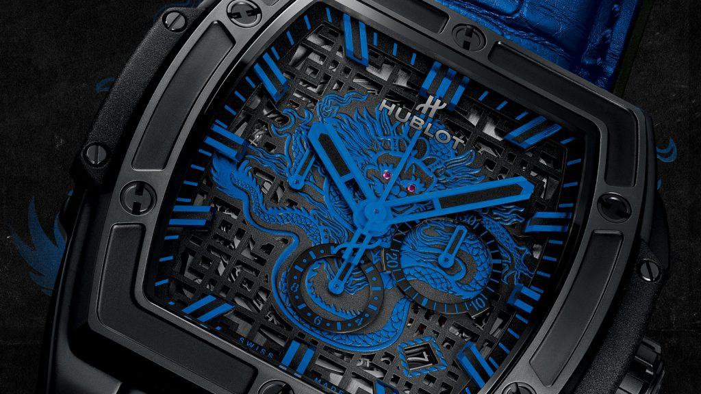 hublot-spirit-of-big-bang-fake-blue-black-2