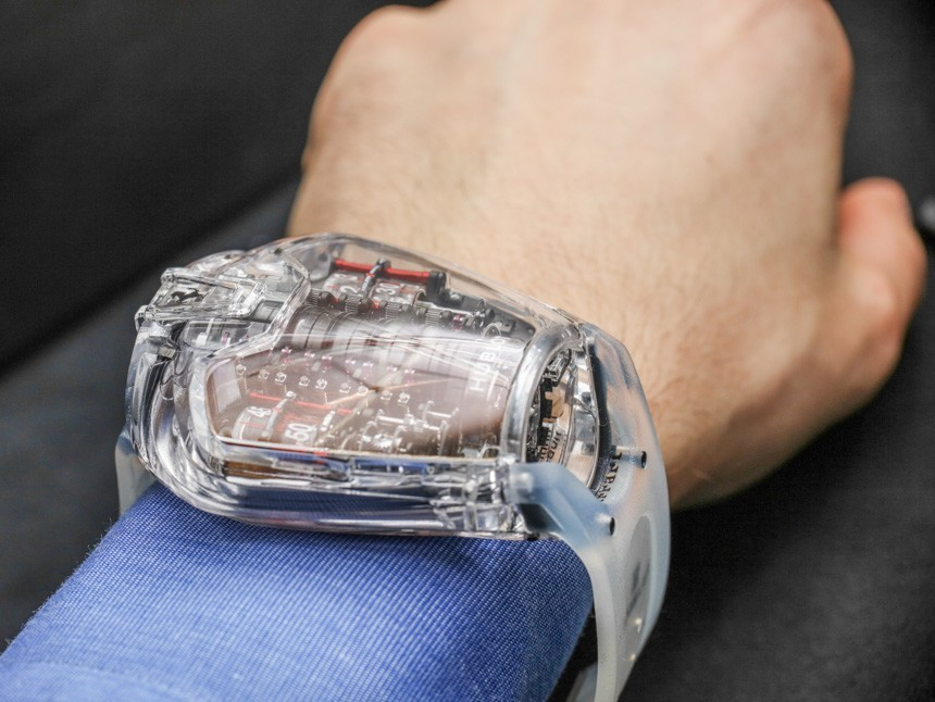 hublot-MP-Transparent-Sapphire-Cases-Copy