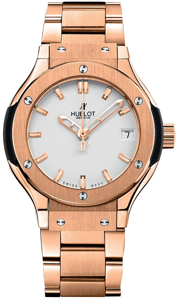 The timepieces can show the time and date clearly and accurately.
